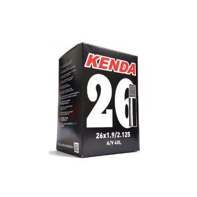 Zračnica KENDA 26X1.9-2.125 AV 40mm